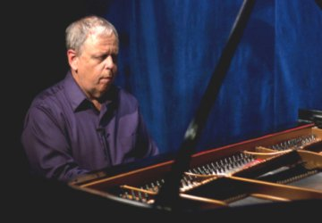 Kenny Werner Effortless Mastery The 4 Steps