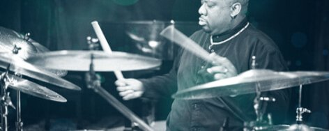 Jazz Drumming Demystified (Stand-Alone)