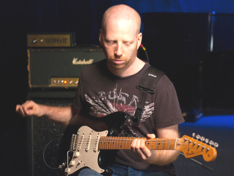 Oz Noy Guitar Play-Along Workout