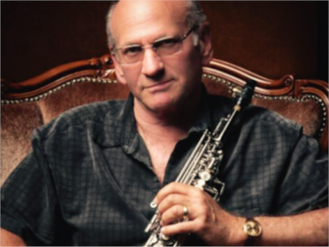 David Liebman The Art of Recording