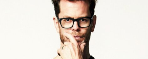 DONNY MCCASLIN: Tools & Concepts for Improvisation (Edge)