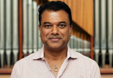 Rudresh Mahanthappa Intervalic & Pitch-Cell Approaches