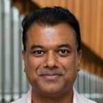 Profile picture of Rudresh Mahanthappa